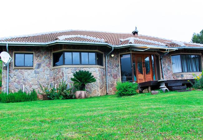 Ezulwini House