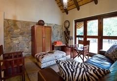 Indlovu River Lodge