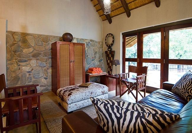 Villa Kambaku (luxury)