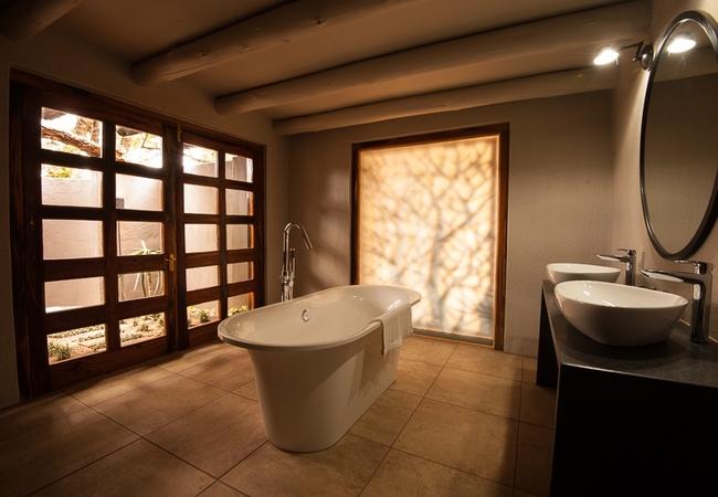 Suite Shawu 1 (luxury)