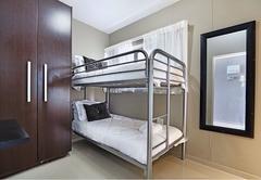 Infinity Apartment 401