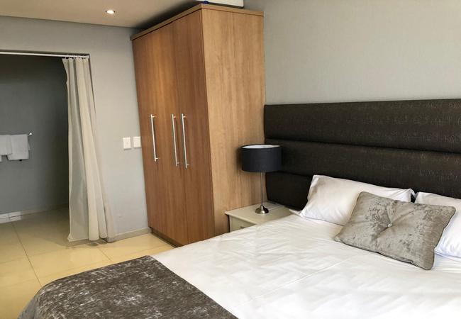 One Bedroom Ground Floor