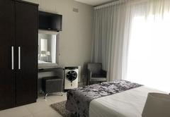 Two Bedroom Ground Floor