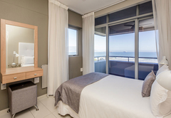 Two Bedroom with Private Balcony