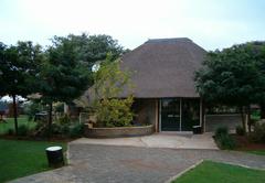 Ingwe Guest Lodge