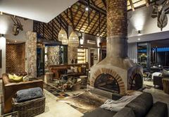 Ingwe Lodge