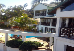 Ingwe Manor Guesthouse & Spa