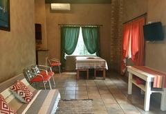 Ingwenya Lodge