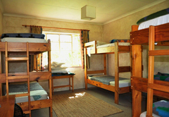 6 Bed Dorm Female