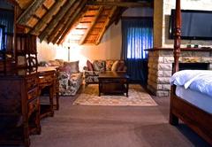 Inkungu Lodge