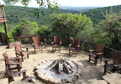 Inkwenkwezi Private Game Reserve