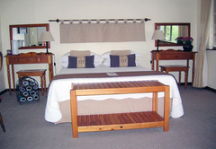 Inn Afrika Bed & Breakfast