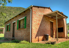 Holiday Cottage in Baviaanskloof