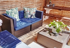 Beach Room Lounge