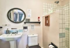 Beach Room Bathroom