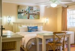 Sunny Village Room