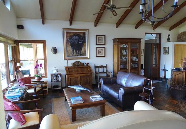 Intaba Lodge