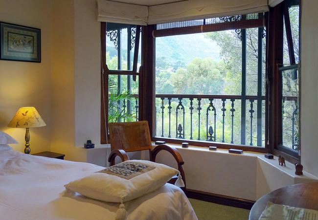 The Veranda Suite
