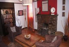 Lodge Family Room