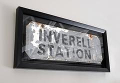Inverell Station