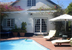 Accommodation in Pinelands