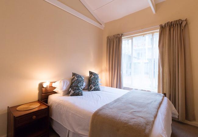 One Bedroom Chalet