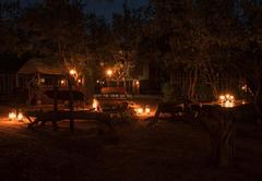 Isambane Camp