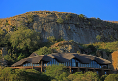 Accommodation in Isandlwana