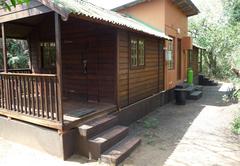 Isinkwe Backpackers Bushcamp