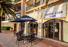 Island Club LA302N