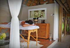 Itaga Private Game Lodge