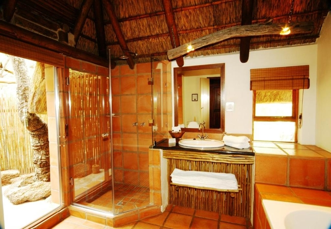Standard Chalet with Shower