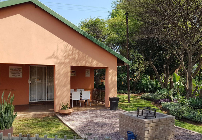 Blesbok Cottage