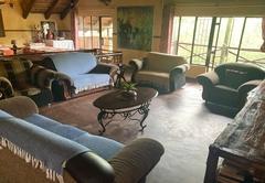 Ivory Sands Safari Lodge