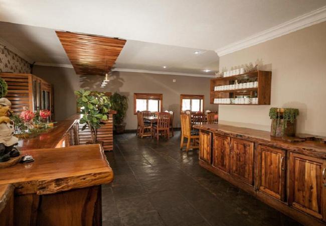 Ivory Tusk Lodge
