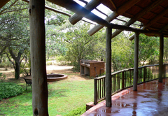 Izintaba Game Farm