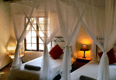 Bushbuck Cottage