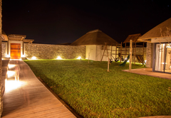 Jacana River Lodge