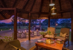 Family Friendly in Thornybush
