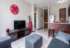 2 Bed Apartment, Ground Floor