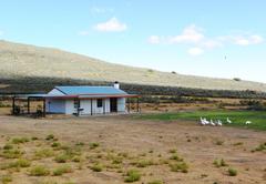 Jagerskraal Guest Farm