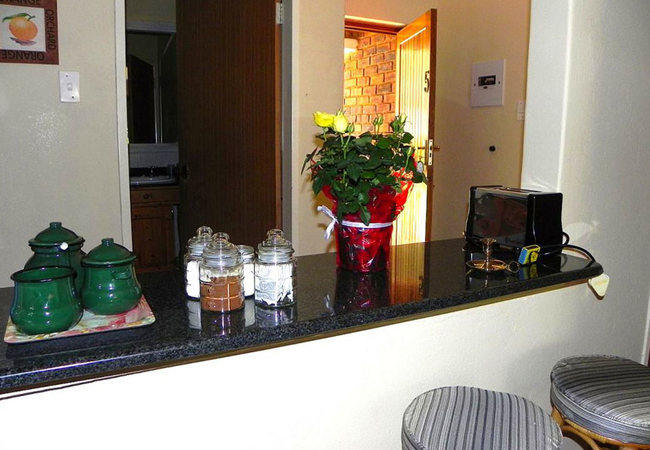 Self-catering Cottage 5