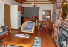 Self-catering Cottage 6