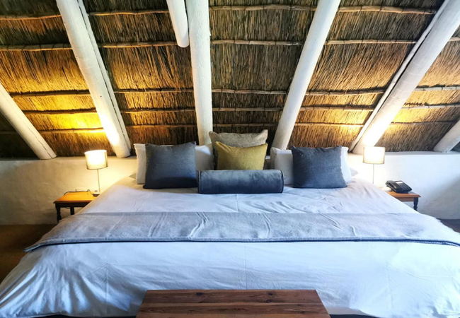 Executive Suite 6 bathroom