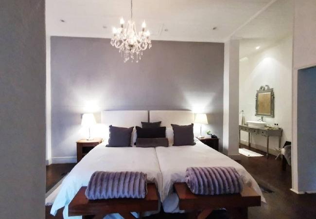 Superior Suite Room 10