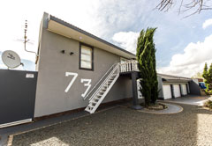 Bed & Breakfast in Bloemfontein