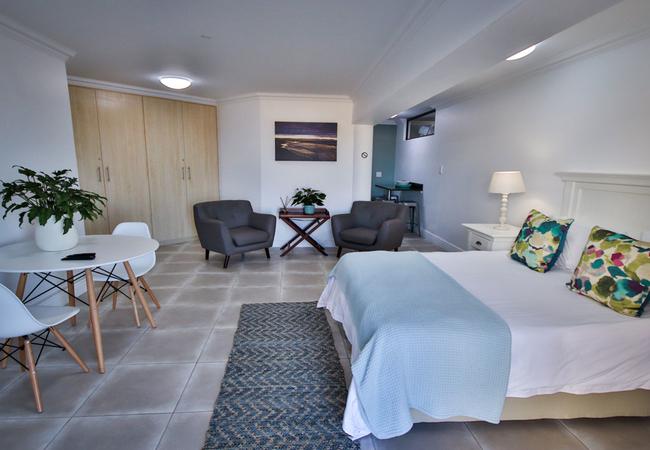 Unit 2 - Bedroom