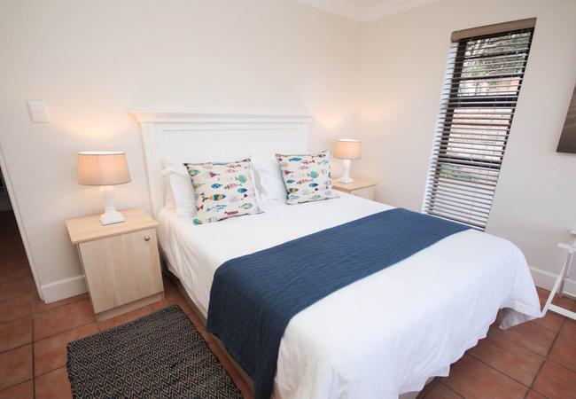 Unit 3 - Bedroom 1