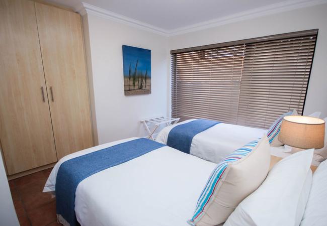 Unit 3 - Bedroom 3