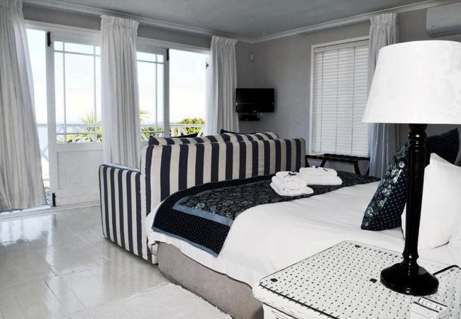 Ocean View Honeymoon Suite